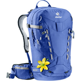 Deuter Freerider Pro 28 SL Backpack Women indigo